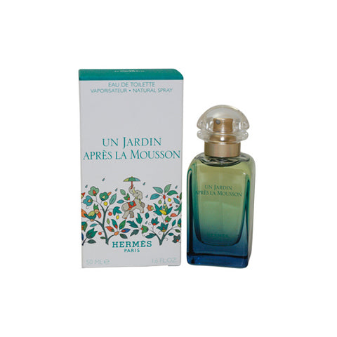UJAM26 - Un Jardin Apres La Mousson Eau De Toilette Unisex - Spray - 3.3 oz / 100 ml