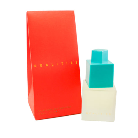 RE02 - Liz Claiborne Realities Eau De Toilette for Women - 3.4 oz / 100 ml Spray