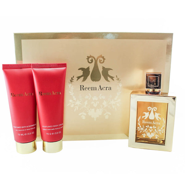 REA3 - Reem Acra 3 Pc. Gift Set for Women