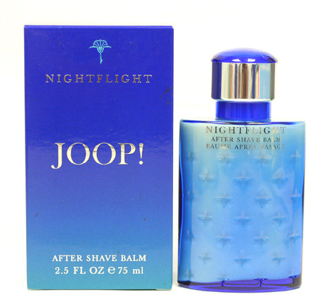 JO98M - Joop Nightflight Aftershave for Men - Balm - 2.5 oz / 75 ml