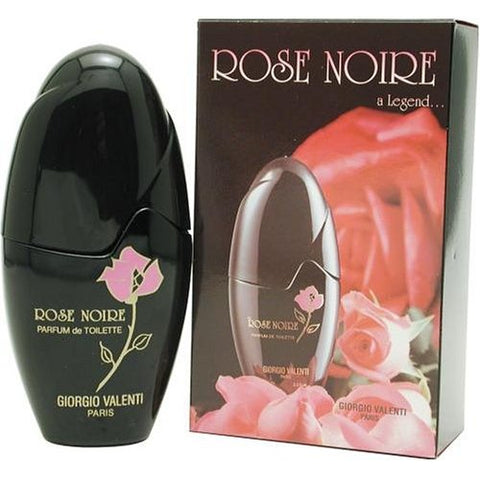 RO65 - Rose Noire Parfum De Toilette for Women - Spray - 3.3 oz / 100 ml