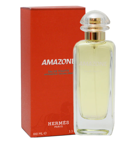AM99 - Amazone Eau De Parfum for Women - Spray - 1 oz / 30 ml