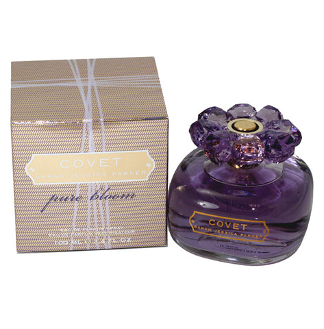 COB13 - Covet Pure Bloom Eau De Parfum for Women - Spray - 3.4 oz / 100 ml