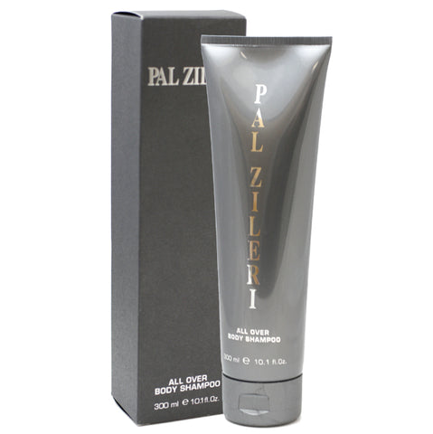 PALZ17M - Pal Zileri Body Shampoo for Men - 10.1 oz / 300 g