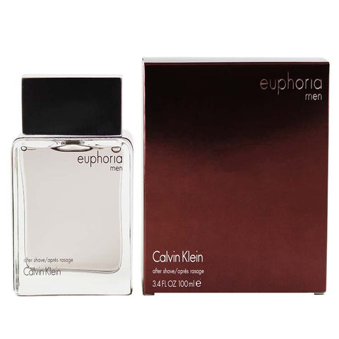 EUP16M - Euphoria Aftershave for Men - 3.4 oz / 100 ml Liquid