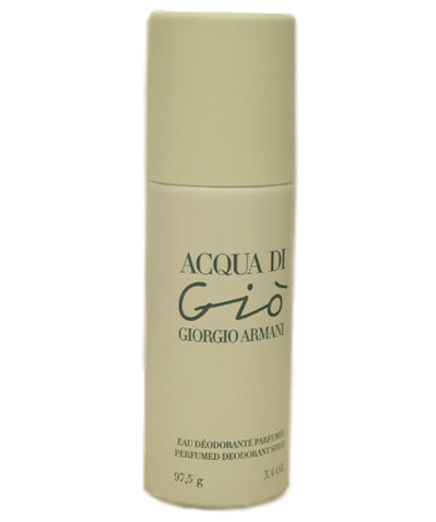 AC38 - Acqua Di Gio Deodorant for Women - Spray - 3.4 oz / 100 ml