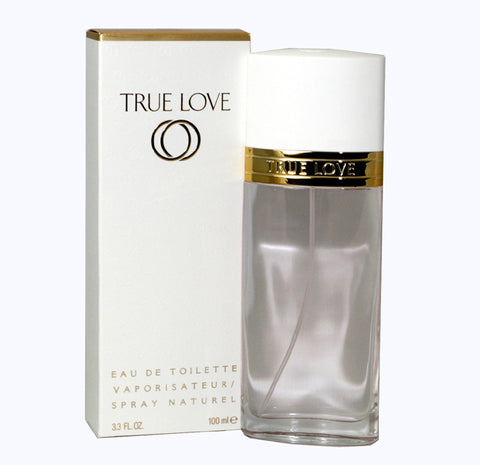 TR48 - TRUE Love Eau De Toilette for Women - 3.3 oz / 100 ml Spray