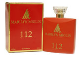PH122 - Marilyn Miglin 112 Eau De Parfum for Women | 3.4 oz / 100 ml - Spray