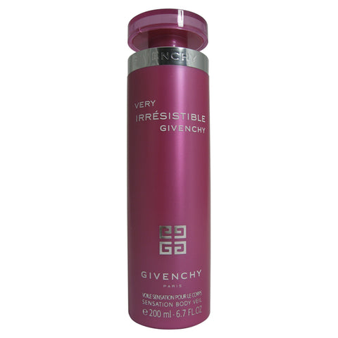 VER89 - Very Irresistible Body Lotion for Women - 6.7 oz / 200 ml