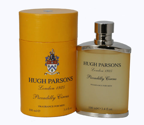 HUPC3-P - Hugh Parsons Piccadilly Circus Eau De Parfum for Men - Spray - 3.4 oz / 100 ml