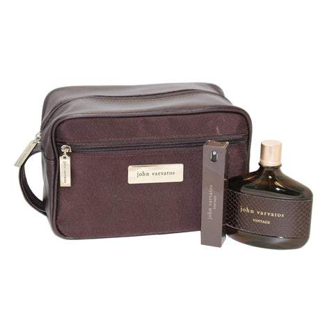JOH10M - John Varvatos Vintage 3 Pc. Gift Set for Men