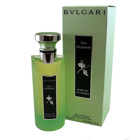BV350 - Bvlgari Au The Vert Extreme Eau De Toilette for Women - Spray - 2.5 oz / 75 ml