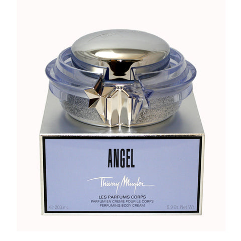 ANG69 - Angel Body Cream for Women - 6.9 oz / 200 ml