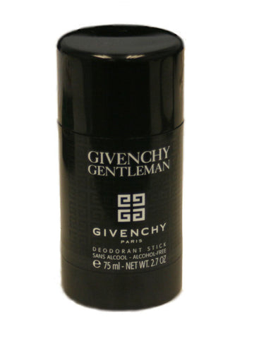 GE45M - Gentleman Deodorant for Men - Stick - 2.7 oz / 75 ml - Alcohol Free