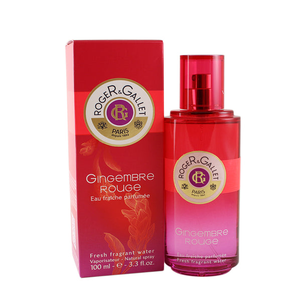 RGR33 - Gingembre Rouge Parfum for Women - Spray - 3.3 oz / 100 ml
