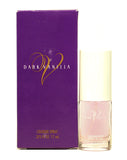 DAR43 - Coty Dark Vanilla Cologne for Women | 0.375 oz / 11 ml (mini) - Spray