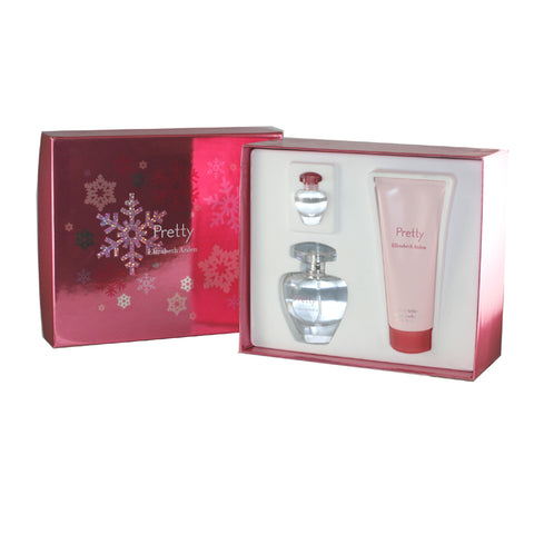 PRE90 - Pretty 3 Pc. Gift Set for Women