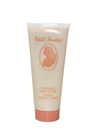 WH38 - White Shoulders Body Lotion for Women - 3.4 oz / 100 ml - Unboxed