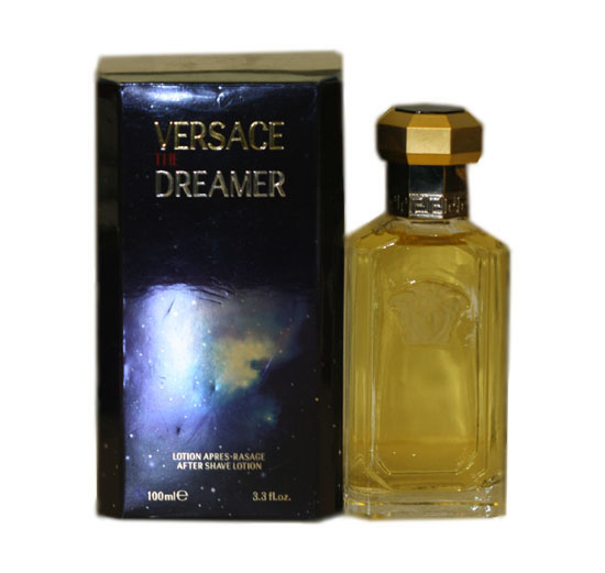 Dreamer Aftershave By Gianni Versace 99perfumecom