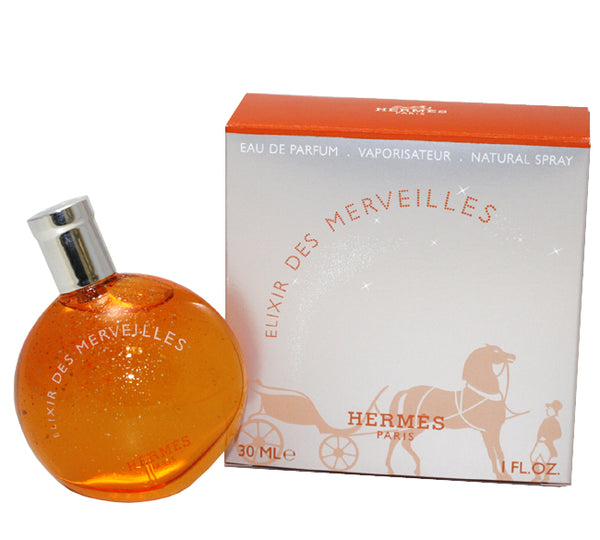 MER10 - Elixir Des Merveilles Eau De Parfum for Women - Spray - 1 oz / 30 ml