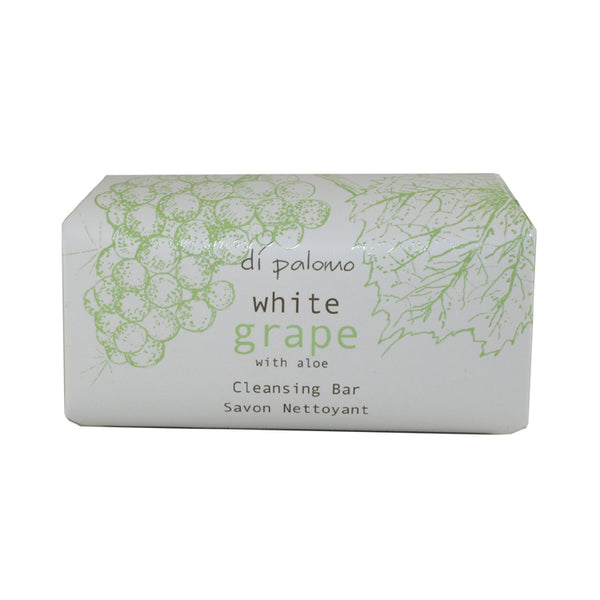 DP12 - White Grape With Aloe Cleansing Bar for Women - 9.7 oz / 290 ml