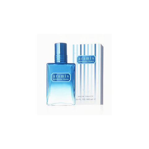 BER53M-X - Aramis Bermuda Tonic Eau De Toilette for Men - Spray - 3.4 oz / 100 ml