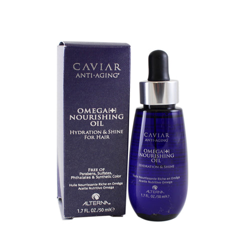 AC12 - Caviar Anti Aging Omega+ Nourishing Oil for Women - 1.7 oz / 50 ml