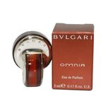 OMN18 - Bvlgari Omnia Eau De Parfum for Women | 0.17 oz / 5 ml (mini)