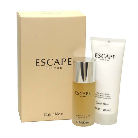 ES665M - Escape 2 Pc. Gift Set for Men