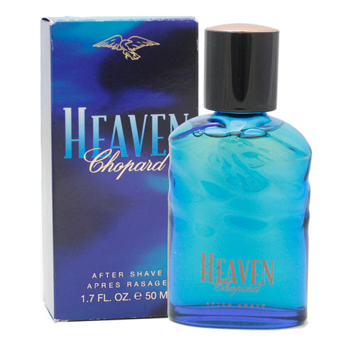 HEV19M - Heaven Aftershave for Men - 1.7 oz / 50 ml
