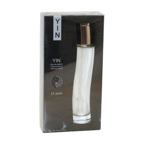 YIN02 - Yin Eau De Parfum for Women - Spray - 2.5 oz / 75 ml