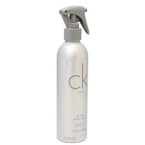 CK309 - Ck One All Over Body Spray for Women - 8.5 oz / 250 ml