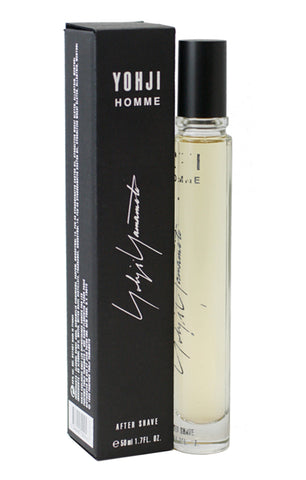 YO49M - Yohji Yamamoto Aftershave for Men - 1.7 oz / 50 ml