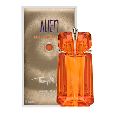 ALE24 - Alien Eau Luminescente Eau De Parfum for Women - Spray - 2 oz / 60 ml