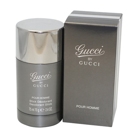 GBG24 - Gucci By Gucci Pour Homme Deodorant for Men - 2.4 oz / 75 ml