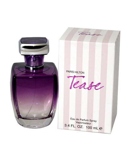 TSE25 - Tease Eau De Parfum for Women - Spray - 3.4 oz / 100 ml