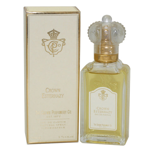 CROW26 - Crown Esterhazy Eau De Parfum for Women - Spray - 1.7 oz / 50 ml