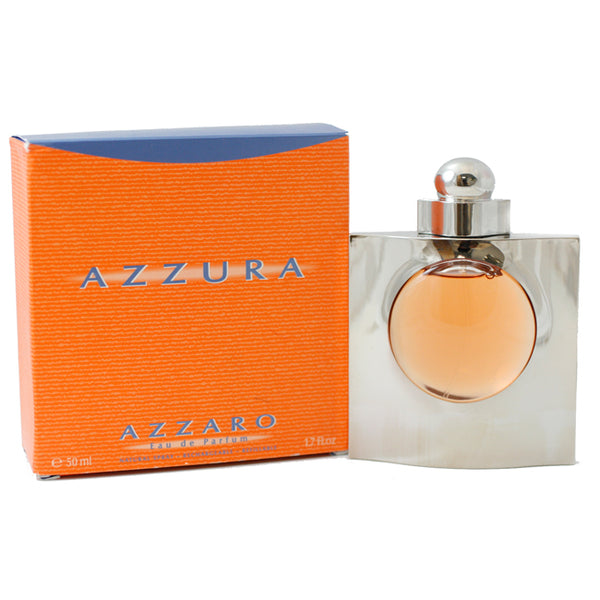 AZ338 - Azzura Eau De Parfum for Women - Spray - 1.7 oz / 50 ml - Refillable