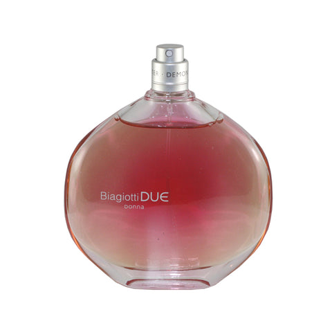 BIAD19T - Biagiotti Due Donna Eau De Parfum for Women - 3 oz / 90 ml Spray Tester