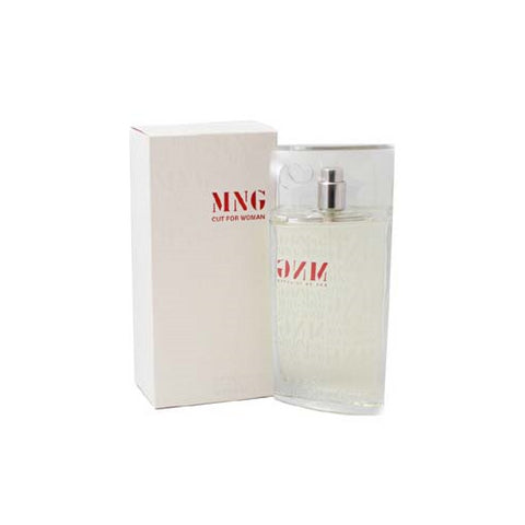 MNG20-P - Mng Cut Eau De Toilette for Women - Spray - 3.4 oz / 100 ml