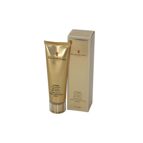 ELZ36 - Elizabeth Arden Ceramide Lift & Firm Day Lotion for Women | 1.67 oz / 50 ml - SPF 30 Pa ++