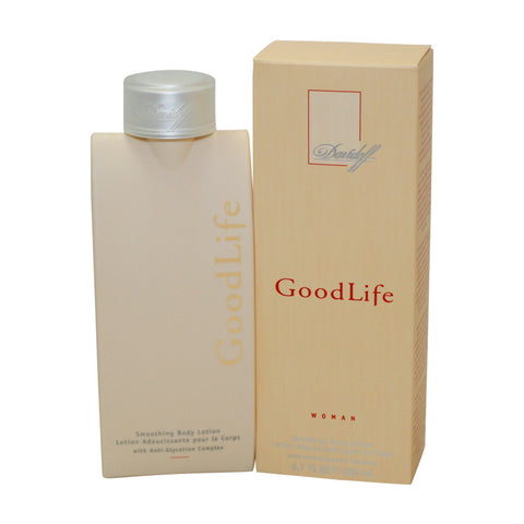 GOL68 - Good Life Body Lotion for Women - 6.7 oz / 200 ml