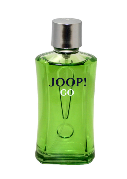 JOG13M - Joop Go Eau De Toilette for Men - 3.4 oz / 100 ml Spray Tester