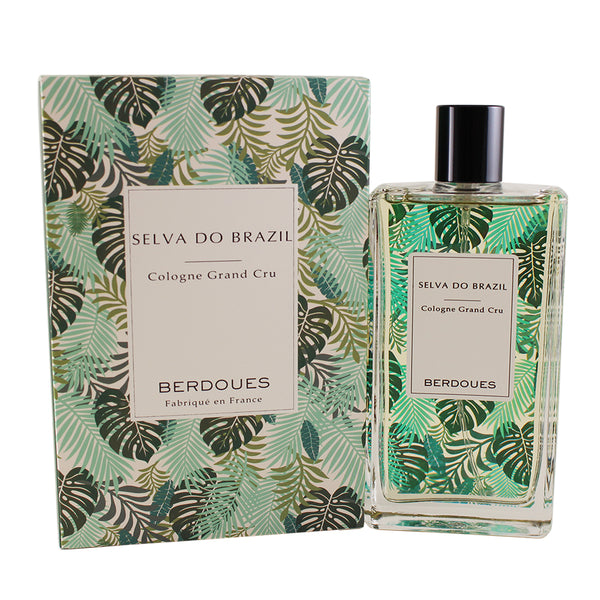 SDB44 - Selva Do Brazil Cologne for Women - 3.68 oz / 100 ml