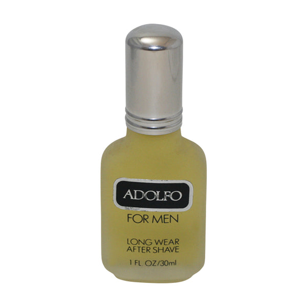 AD10M - Adolfo Aftershave for Men - 1 oz / 30 ml Liquid Unboxed