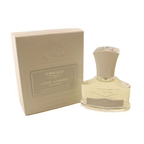 CRE16 - Creed Love In White For Summer Millesime for Women | 1 oz / 30 ml - Spray