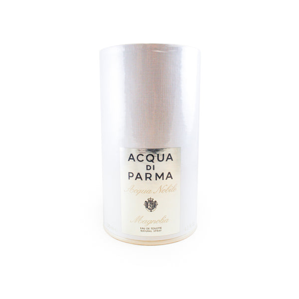 ACQM42 - Acqua Di Parma Acqua Nobile Magnolia Eau De Toilette for Women - 4.2 oz / 125 ml Spray