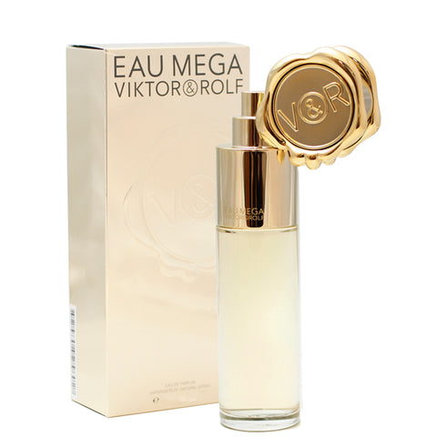 EMVR25 - Eau Mega Eau De Parfum for Women - Spray - 2.5 oz / 75 ml