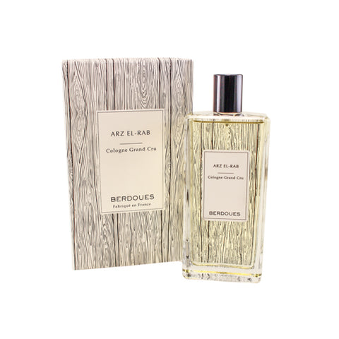 AER33 - Arz El-Rab Cologne Unisex - 3.68 oz / 100 ml