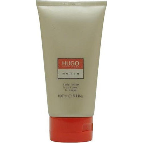 HU212 - Hugo Body Lotion for Women - 5 oz / 150 ml
